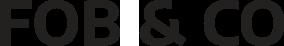 Fob & Co. Logo